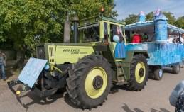 51 rintelnaktuell ernteumzug moellenbeck ernte dorfgemeinschaftsfest erntewagen 2018