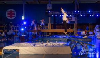 03 rintelnaktuell vtr vereinigte turnerschaft rinteln turnschau 2018 winterwunderland sport gruppen darbietung vorstellung kreissporthalle burgfeldsweide
