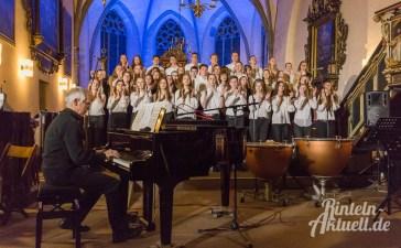 10 rintelnaktuell weihnachtskonzert gymnasium ernestinum nikolaikirche 2018 advent bigband abichor musici ernesti ensemble musik
