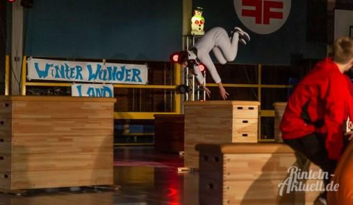 13 rintelnaktuell vtr vereinigte turnerschaft rinteln turnschau 2018 winterwunderland sport gruppen darbietung vorstellung kreissporthalle burgfeldsweide