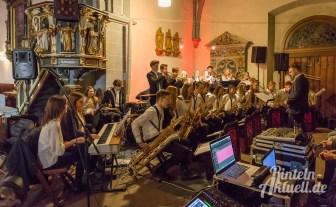 31 rintelnaktuell weihnachtskonzert gymnasium ernestinum nikolaikirche 2018 advent bigband abichor musici ernesti ensemble musik