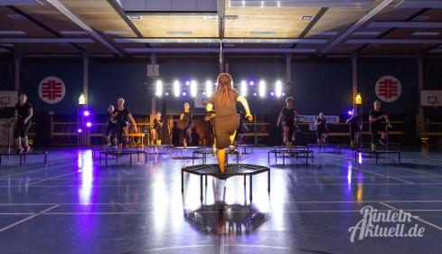 45 rintelnaktuell vtr vereinigte turnerschaft rinteln turnschau 2018 winterwunderland sport gruppen darbietung vorstellung kreissporthalle burgfeldsweide