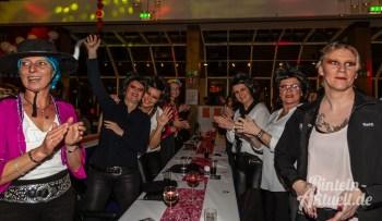26 rintelnaktuell rfk rintelner frauenkarneval brueckentorsaal prunksitzung elfenrat 2019 20 jubilaeum