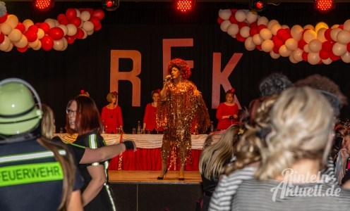 32 rintelnaktuell rfk rintelner frauenkarneval brueckentorsaal prunksitzung elfenrat 2019 20 jubilaeum