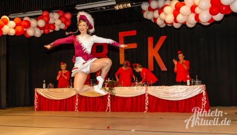 62 rintelnaktuell rfk rintelner frauenkarneval brueckentorsaal prunksitzung elfenrat 2019 20 jubilaeum