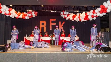 63 rintelnaktuell rfk rintelner frauenkarneval brueckentorsaal prunksitzung elfenrat 2019 20 jubilaeum