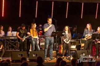10 rintelnaktuell ernies hausband ernestinum bigband jahreskonzert jazz rock 2019 aula gymnasium musik