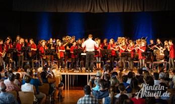 03 rintelnaktuell blaeserklasse swing kids orchester musik gymnasium ernestinum sommerbuehne 25-6-19
