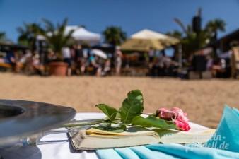 08 rintelnaktuell tauffest weser kirchengemeinden 2019 bodega beach club wasser fluss pastoren strand palmen sand taufe christlich