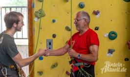 18 rintelnaktuell kerlgesund maennersporttag bkk24 kreissportbund ksb fitness modern arnis bootcamp kanu klettern bewegung aktion 22.6.19