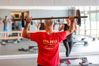 26 rintelnaktuell kerlgesund maennersporttag bkk24 kreissportbund ksb fitness modern arnis bootcamp kanu klettern bewegung aktion 22.6.19