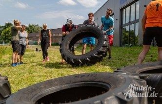 54 rintelnaktuell kerlgesund maennersporttag bkk24 kreissportbund ksb fitness modern arnis bootcamp kanu klettern bewegung aktion 22.6.19