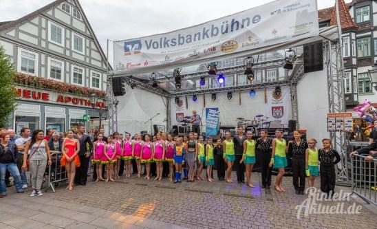 01 rintelnaktuell altstadtfest 2019 samstag musik openair feier party konzerte stimmung innenstadt city