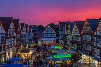16 rintelnaktuell altstadtfest 2019 samstag musik openair feier party konzerte stimmung innenstadt city