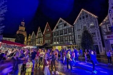 38 rintelnaktuell altstadtfest 2019 musik openair feier innenstadt city rinteln buehnen