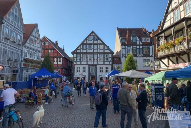 01 rintelnaktuell nabu markt der aktiven 40 jahre marktplatz 20.9.19-2