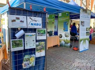 11 rintelnaktuell nabu markt der aktiven 40 jahre marktplatz 20.9.19