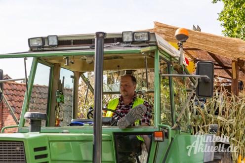 60 rintelnaktuell moellenbeck erntefest 2019 erntewagen ernteumzug dorf feier party