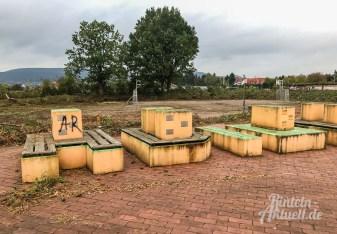 13 rintelnaktuell igs neubau schulzentrum burgfeldsweide bagger baubeginn oktober 2019
