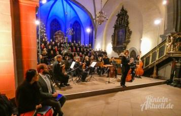 01 rintelnaktuell bach weihnachtsoratorium 2019 nikolai kirche klassik konzert schaumburger oratorienchor solisten d arco