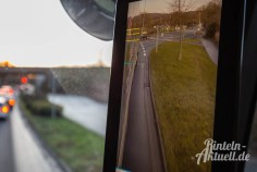 10 rintelnaktuell fahrschule radler klassen lkw kraftfahrer actros training ausbildung