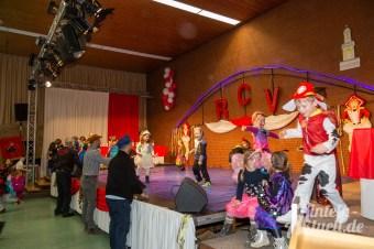 01 rintelnaktuell rcv kinderkarneval carnevalsverein 16.02.2020 mehrzweckhalle todenmann