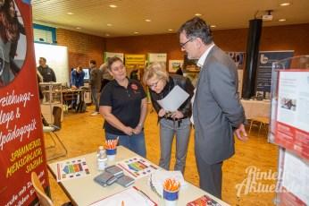 02 rintelnaktuell tag der ausbildung 2020 bbs rinteln agentur fuer arbeit beruf studium schule