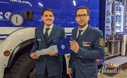 10 rintelnaktuell thw rinteln geraetekraftwagen uebergabe 14.02.2020 technisches hilfswerk