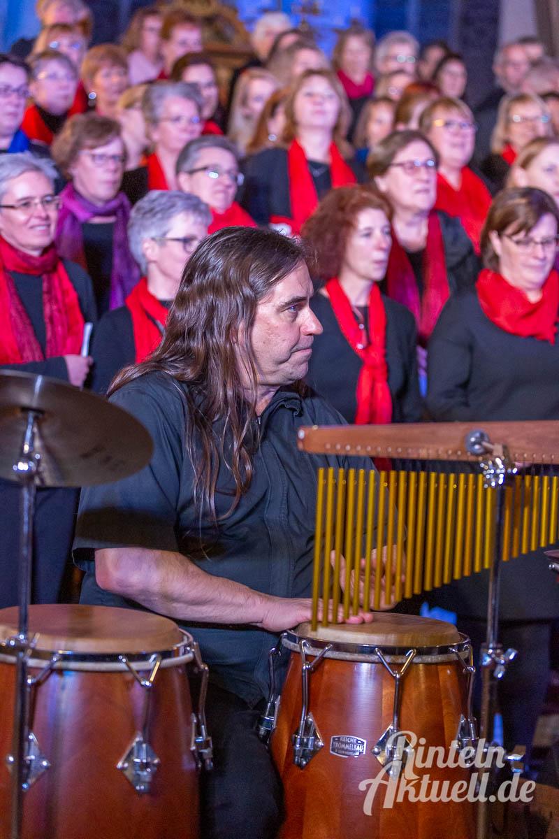 16 rintelnaktuell gospelworkshop 2020 abschlusskonzert nikolai kirche jan meyer 09.02.2020