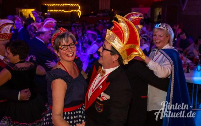 27 rintelnaktuell rcv 2020 karneval carnevalsverein prunksitzung party todenmann mehrzweckhalle session narren
