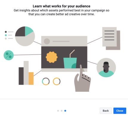 Facebook Dynamic Ads Report