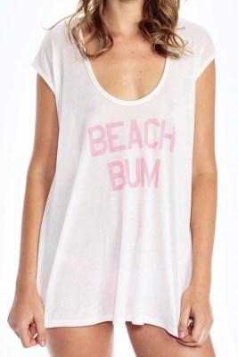 Beach Bum Tunic