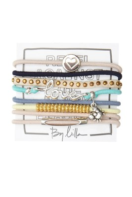 Summer Breeze Tie Bracelet Pack