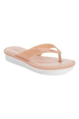 New High Flip Flop
