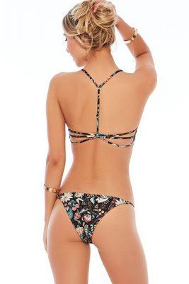 Liberty Floracopa Elle Top Redondo Bottom Bikini BACK
