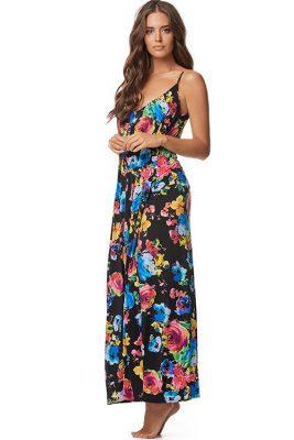 Samba Tyana Long Dress