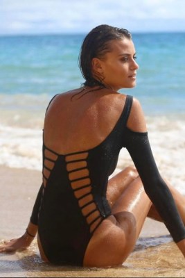 Wild Heart One Piece Bodysuit LIF 2