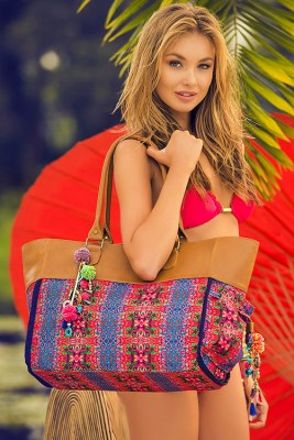 Mar Asiatico Bag ALT