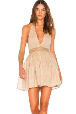City of Stars Celeste Dress
