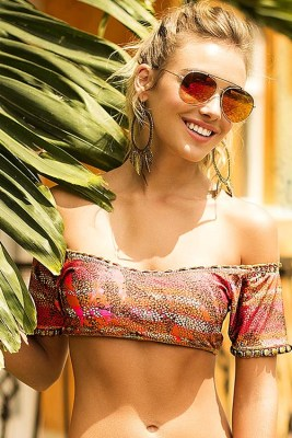 Mar Rustico Bikini Top LIF