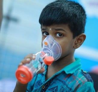 Best childrens hospital Madurai