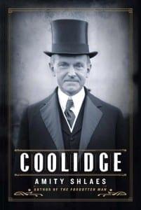 amity_shlaes_coolidge_book