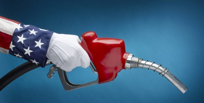 Don't Take Pols' Hooey on Gas Prices