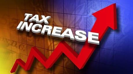 Tax hikes won't diversify New Mexico economy