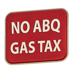 Rio Grande Foundation launches #NoABQGasTax campaign