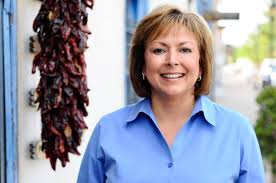 A Numbers-Driven Look at Susana Martinez' Legacy: How Does She Stack Up Compared to Johnson & Richardson?