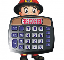 "Fire ""Fee"" Increases Just Another Hidden Tax"