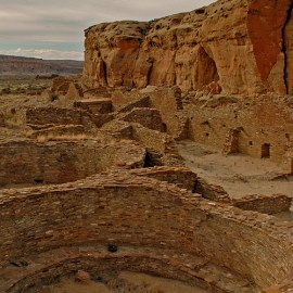 Chaco Canyon: Too precious to frack