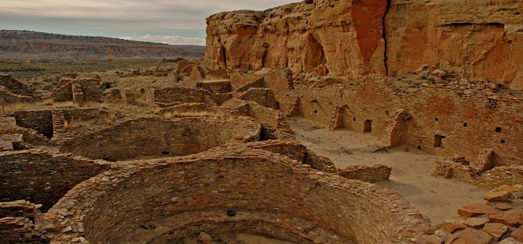 Protecting the Great Chaco Area