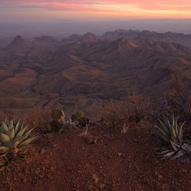 Photo of Big Bend